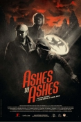 Ashes to Ashes Poster