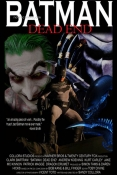 Batman Dead End Poster