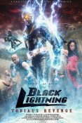 Black Lightning: Tobias's Revenge Poster