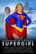 Confessions of a Teenage Supergirl Poster