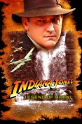 Indiana Jones Legend of Bimini Poster