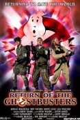 Return of the Ghostbusters Poster