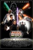Star Wars Broken Allegiance Poster