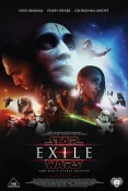 Star Wars Exile Poster