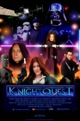 Star Wars Knight Quest Poster