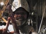 """Brad Komishke as Jack Darkstalker """"The New Guy"""""""