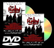 """Buy """"The Hunted"""" on DVD"""