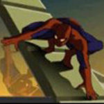 Colby Bluth – Flash Based Spider-Man Short