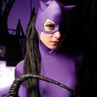Catwoman: Diamond Exchange