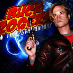 Buck Rogers in the 25th Century Sneak Peak