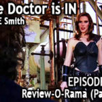 Review-O-Rama (Part 2)