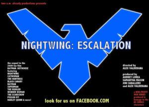 nightwingescalations
