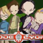 Odd Of The Dead – A Code Lyoko Fan Fiction