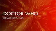 doctorwhoregeneration
