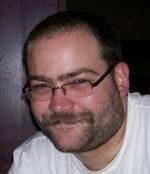 Scott Martineck, who now plays Captain Paul Edwards