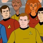 Star Trek: 'Return to Triskelion'