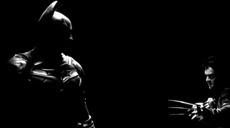 Batman Deliverance