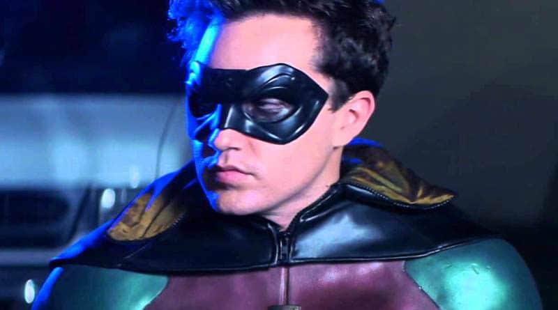 Batman: Death Wish