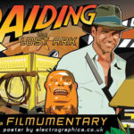 Raiding the Lost Ark, A Filmumentary