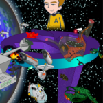 Star Trek: Armada: Season 3, Part 2