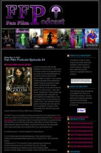 fanfilmpodcast