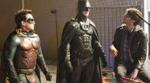 Batman: 'Death Wish'