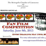 2013 Superman Celebration Fan Film Competition