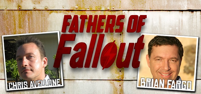 fallout nuka break tales from the wasteland fan film follies