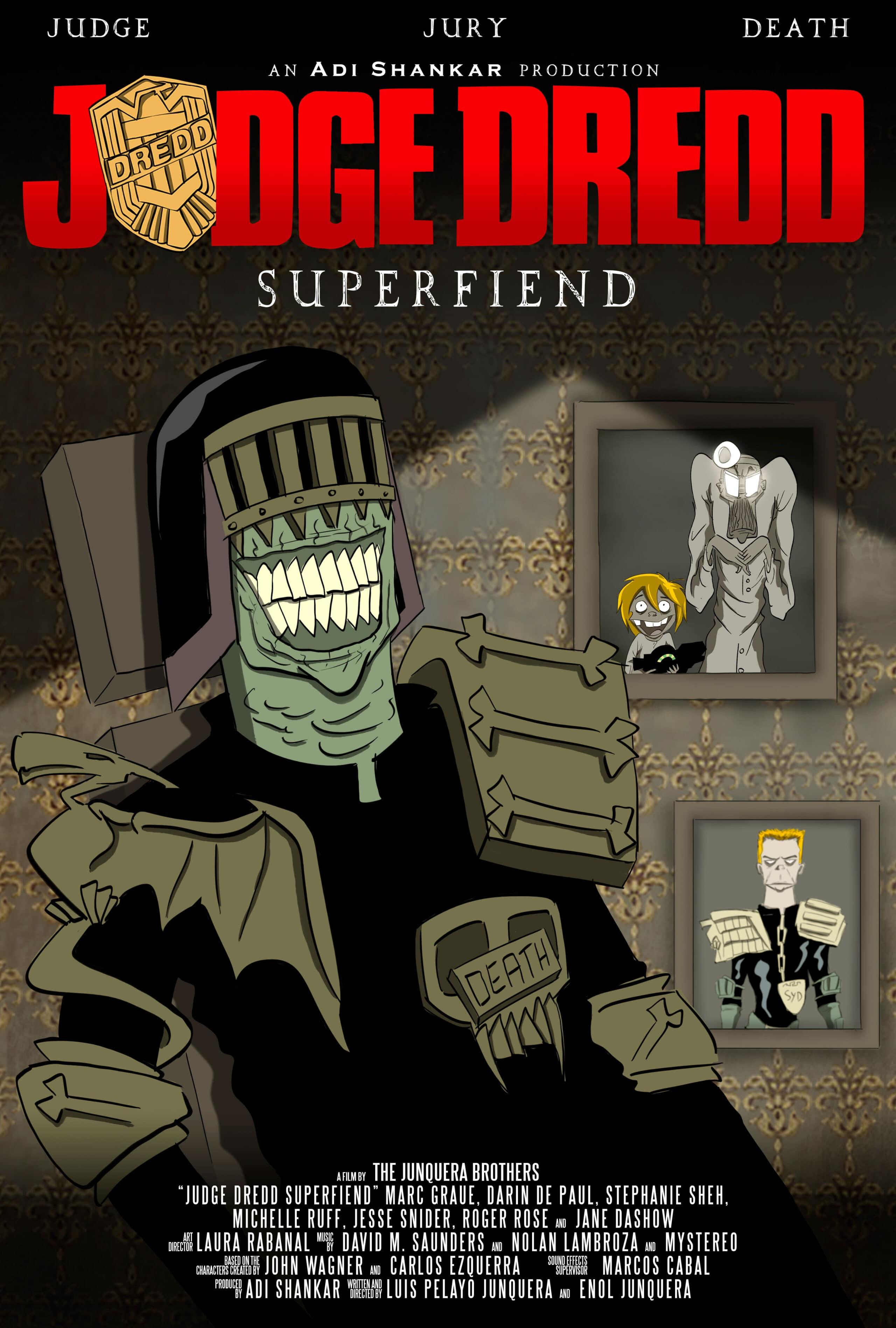dredd-miniseries-poster