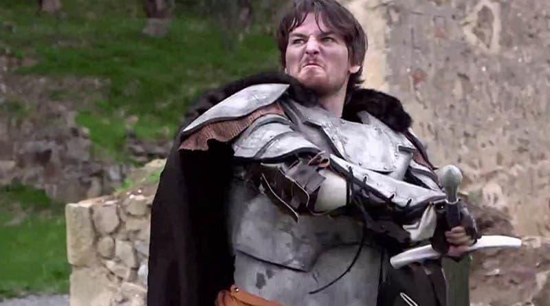 Elder Scrolls: Looters