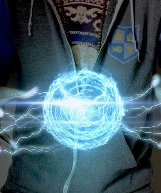 electrogenesis