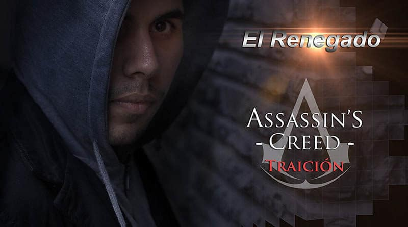 Assassin's Creed: Traición