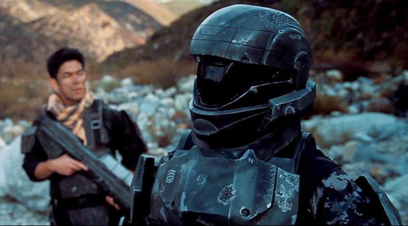 Halo: The Fallen