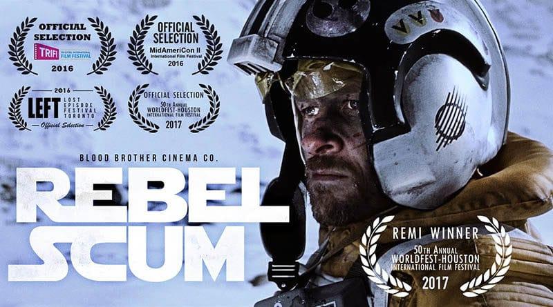 Star Wars: Rebel Scum