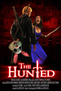 thehunted_poster