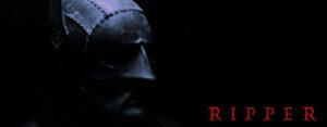 Batman vs. Jack The Ripper