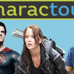 A New Social Network For Pop Culture and Entertainment Fans!