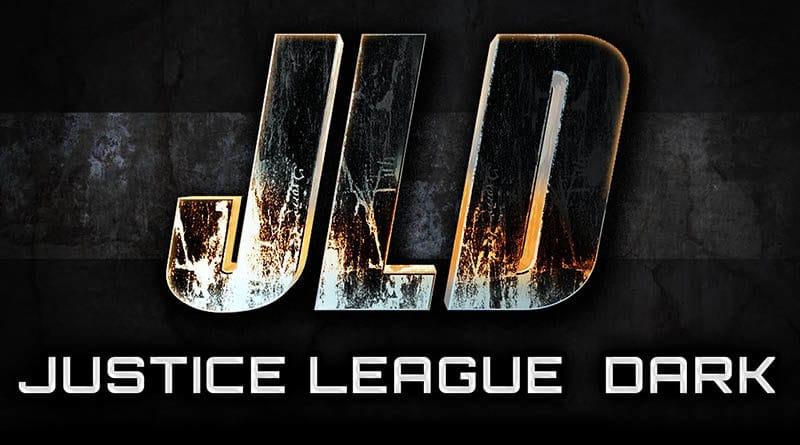 Justice League Dark Fan Film