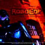 Robocop Fan Teaser