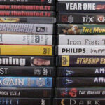 Fan Film DVD Collection Contest
