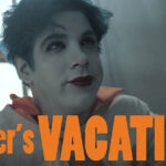 Joker's Vacation