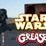 Padme: A Star Wars Grease Parody