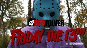 Friday the 13th Nintendo
