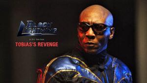 Black Lightning: Tobias's Revenge Inside Image