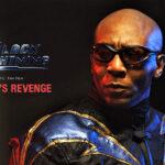 Black Lightning: Tobias's Revenge