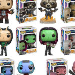 Win Guardians of the Galaxy Loot