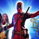 "Deadpool Musical: A Beauty and the Beast ""Gaston"" Parody"