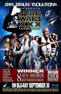 Fan Film Porn Parody Star Wars