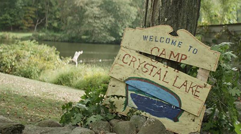 Welcome Back To Camp Crystal Lake