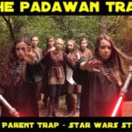 The Padawan Trap